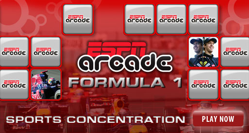 F1 Concentration