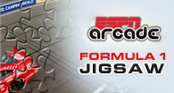 Formula1 Jigsaw